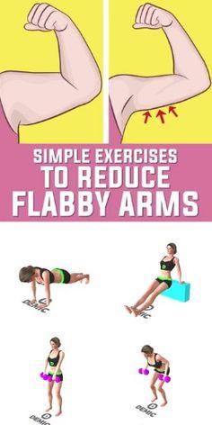 To Reduce Flabby Arms. How To Reduce Flabby Arms.How To Reduce Flabby Arms. Fitness Workouts, Fitness Workout For Women, Easy Workouts, Body Fitness, Health Fitness, Physical Fitness, Fitness Men, Fitness Humor, Fitness Logo