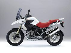 BMW R 1200GS 30th Anniversary Special