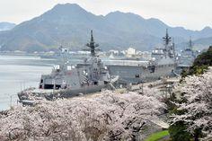 海上自衛隊:JAPAN MARITME PHOTOGRAHY:2015.4 ~巳月~