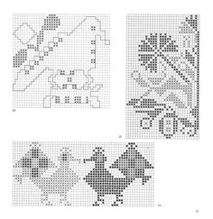 Croatia Knitting Patterns : 1000+ images about Slavic patterns on Pinterest Symbols, Embroidery and Vec...