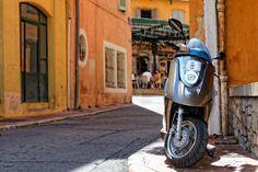 Artelec 670 : le scooter electrique équivalent 125 à l'épreuve de la ville