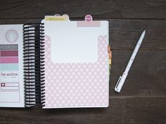 Coupon Pocket by Ashley Cannon Newell for Papertrey Ink (March 2015)