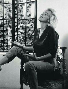Monroe ♡ La más bella de todas MK