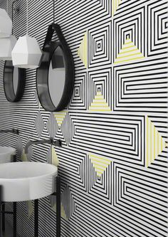 online retailer 315df ab856 REVESTIMIENTO PASTA BLANCA  INUIT   VIVES Azulejos y Gres S.A. Kitchen  Tiles, Cool Kitchens