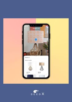 Google Outlines the Evolution of Google Lens, and the Future of Visual Search!!! With the style search feature in Lens you can point your camera at outfits and home decor to get suggestions of items that are stylistically similar. So, for example, if you see a lamp you like at a friend's place, Lens can show you similar designs, along with useful information like product reviews. -⠀⠀⠀ www.seedx.us Creative Digital Agency Music Tattoos, Keep Fit, You Youtube, Logo Design Inspiration, Wood Art, Social Media Marketing, Packaging Design, Evolution, Projects To Try