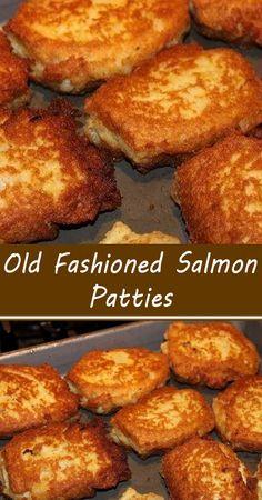 Baked Salmon Recipes, Fish Recipes, Meat Recipes, Seafood Recipes, Cooking Recipes, Salmon Dishes, Fish Dishes, Main Dishes, Healthy Recipes