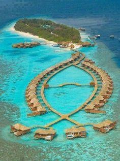 Ly beach resort spa Maldives