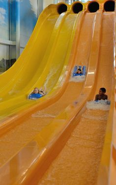 Kalahari® Resorts : Sandusky, OH : Indoor/indoor Waterparks
