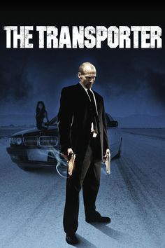 The Transporter ***YOU ROCK****