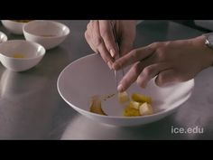 The Essential Elements of Plating | The Institute of Culinary Education