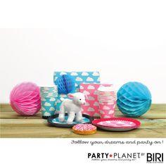 Party Planet by Biri | boys | girls | baby
