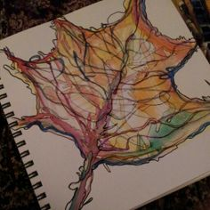 Leaf xxx