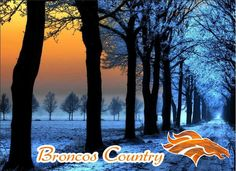 Good Morning Broncos Country