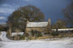 Het huisje uit 'The Holiday' 2006