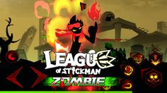League of Stickman: Warriors (MOD, Free Shopping) free on android League Of Stickman, Stickman Zombie, Games Zombie, Free Games, Good News, Avengers, Android, World, Data