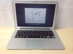 """Apple MacBook Air A1369 13.3"""" Laptop - MC503LL/A - AB361"""