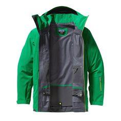 FYi-Patagonia F15 - Men's Untracked Jacket