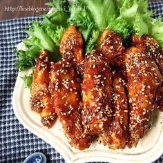 鶏むね肉deスティックチキン