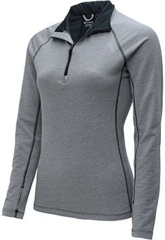 ASICS Women's Adonia Half-Zip Running Jacket