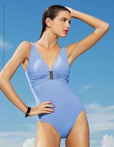 Karla Colletto Swimwear Early Cruise 2014