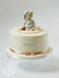 For a baby boy. Inspiration from the magazine.