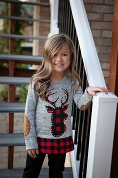 Shop stylish girls clothing, boys clothing and kids accessories and jewelry at RyleighRueClothin..., a new childrens store from Modern Vintage Boutique.