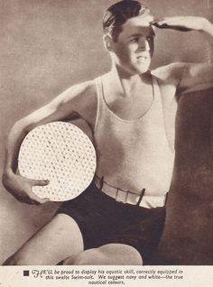 knitting patterns: Weldons, 1933