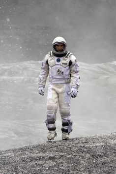 Interstellar. Didn't expect to like this movie but I really did.