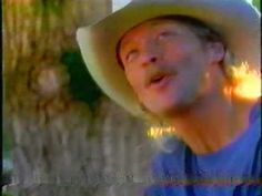 Alan Jackson - Crazy About A Ford Truck Commercial from 1998 (+playlist)