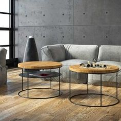 AMSTERDAM by Mateusz Karewicz - Contemporary coffee table / oak / lacquered mdf / metal by take me HOME Amsterdam, Sofas, Beautiful Living Rooms, Take Me Home, Interior Inspiration, Dining Table, Lounge, House Design, Contemporary