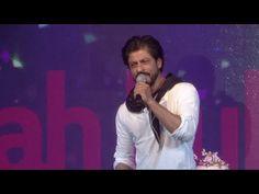 CHECKOUT ! What Shahrukh Khan said about FAN movie.