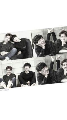 570 Best Chanbaek Images Chanbaek Baekhyun Chanyeol Exo Chanbaek
