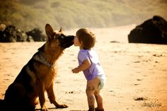 First Kiss by Anealio Westfall, via 500px