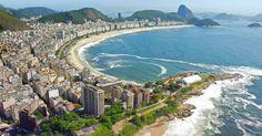 RIO DE JANEIRO (BRASIL): Para muitos brasileiros (e estrangeiros também), não há nem discussão: o Rio de Janeiro é a cidade mais linda do mundo e ponto final. Que outros lugares do planeta têm sob seus domínios paisagens parecidas com o Pão de Açúcar, o Corcovado e praias como Ipanema e Copacabana?