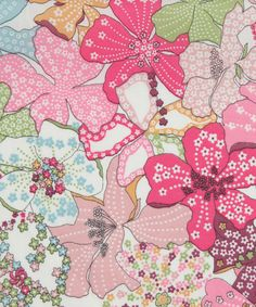 Just lovely, I wish I wore pink, for I see a lovely shirt. .............Mauvey C Tana Lawn, Liberty Art Fabrics. Shop more from the Liberty Art Fabrics collection at Liberty.co.uk