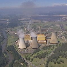 The Australian Conservation Foundation releases a list of the country's top 10 worst polluters.