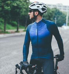 Buy Winter Thermal Cycling Jersey Deep Blue Online Sale eaac1cda2