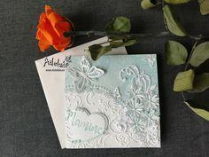 Přání mamince Cover, Handmade, Self, Hand Made, Handarbeit