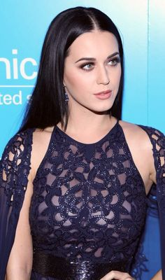 "Katheryn ""Katy"" Hudson, Height: 5′ 8″, Born: October 25, 1984 (age 31), Santa Barbara, CA, better known by her stage name Katy Perry, is an American singer, songwriter, and actress.   Website http://www.katyperry.com/ Facebook https://www.facebook.com/katyperry/ Twitter https://twitter.com/katyperry Instagram https://www.instagram.com/katyperry/ Youtube https://www.youtube.com/user/KatyPerryVEVO"