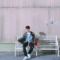 iKON | Chanwoo