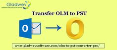 Using Gladwev OLM to PST convertor PRO is the most secure, simplest and the fastest method for converting data from OLM to PST. Conversion Tool, Windows, Sayings, Range, Money, Big, Simple, Cookers, Lyrics