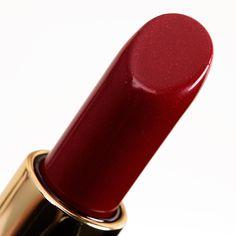 Sneak Peek: Estee Lauder Salut-Lustre Envy Pure Couleur Rouge à lèvres Photos & Nuancier (2017)