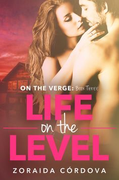 {Review} Life on the Level by Zoraida Cordova