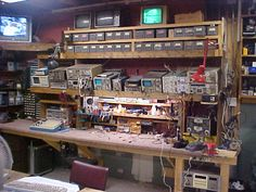 electronics workshop - Google Search