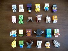 minecraft mini figure - Google Search