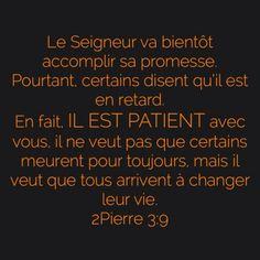 2Pierre 3:9