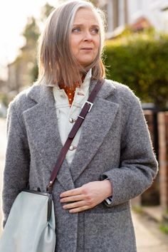 Fashion maths: how one new item can whoop up your wardrobe — That's Not My Age Mature Fashion, Timeless Fashion, Casual Outfits, Fashion Outfits, New Item, Best Wear, Style And Grace, Everyday Outfits, Casual Chic
