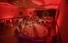 Restoran Romanov Novi Sad - velika sala za svadbe 21
