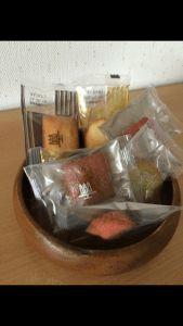 【アンリはフィナンシェが美味しい!】焼き菓子詰め合わせ「ガトー・キュイ・アソート」 アンリ・シャルパンティエ