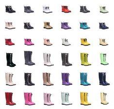 20+ Ilse Jacobsen ideas | ilse jacobsen, boots, rain boots